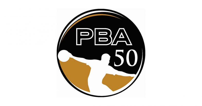 2019 PBA50 Tour Schedule