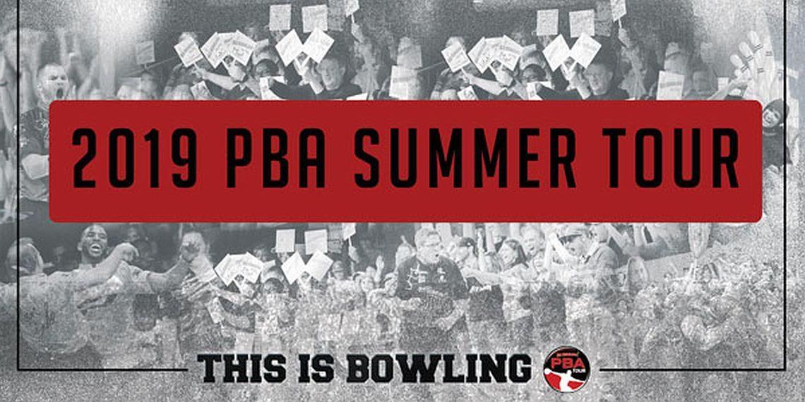 USBC Cup highlights 2019 Go Bowling! PBA Summer Tour Schedule