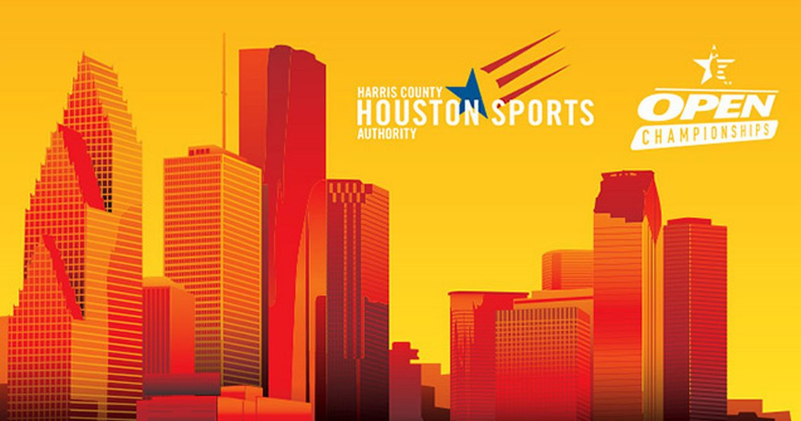 Houston to host 2022 USBC Open Championships