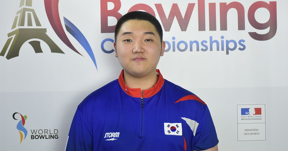 Ji Geun, Arianne Tay start World Junior Bowling Championships with victory in Singles